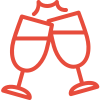 icons8 champagne 100