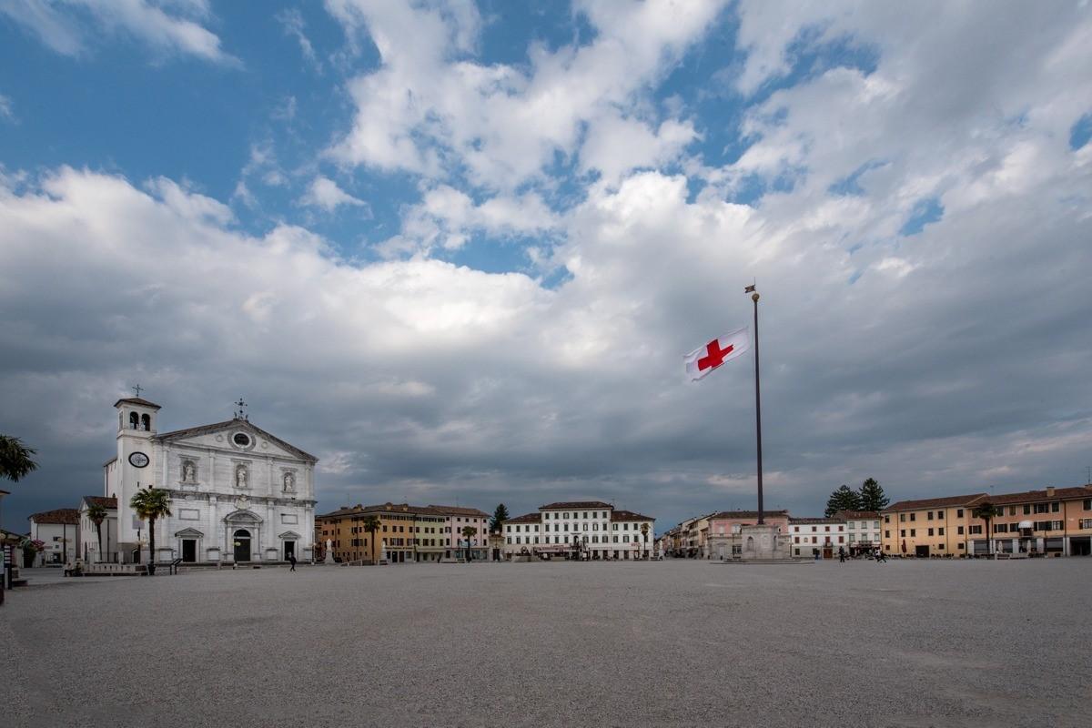 Giorgnata Mondiale della Croce Rossa e Mezza Luna Rossa 2021
